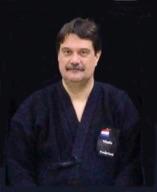Louis Vitalis Sensei